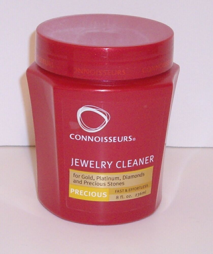 connoisseur jewelry cleaner connoisseurs jewelry cleaner revitalizing jewelry gold 5752