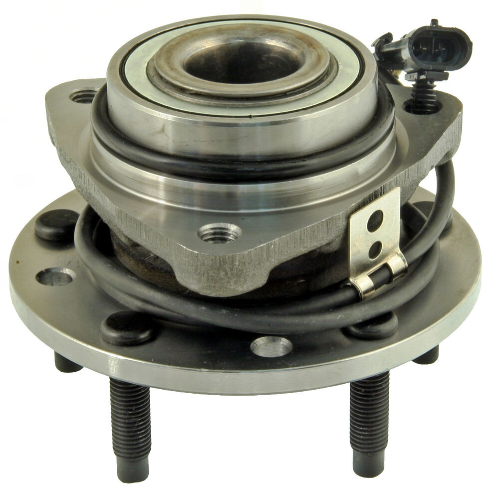 Car Wheel Hub Assemblyon : Wheel bearing and hub assembly front precision automotive