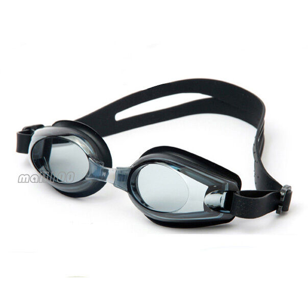 Mirror Bkack UV RX Lens Plating Anti-Fog Prescription ...