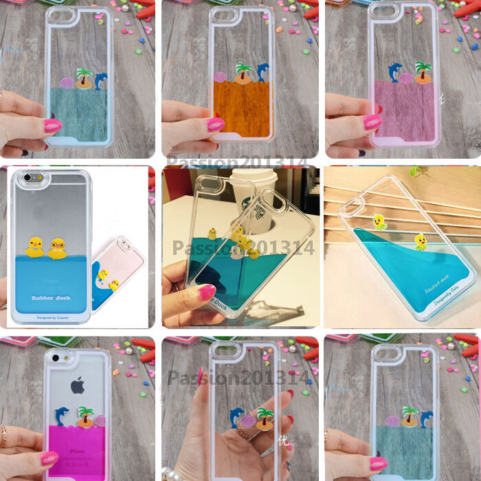 iphone 5s 3d cases 3d water liquid wine moving cover for iphone 5 2053