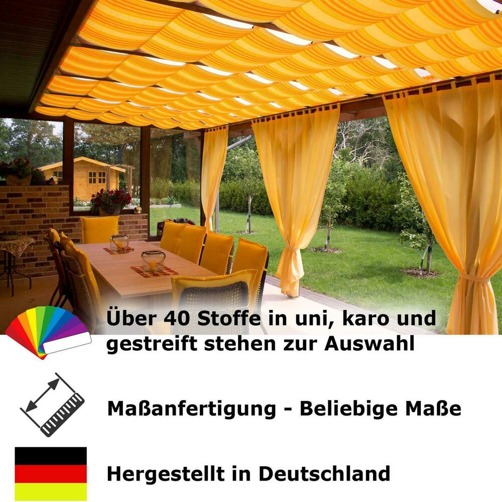 seilspannmarkise auf ma pergola terrassenbeschattung montagekit breit bis 160cm ebay. Black Bedroom Furniture Sets. Home Design Ideas