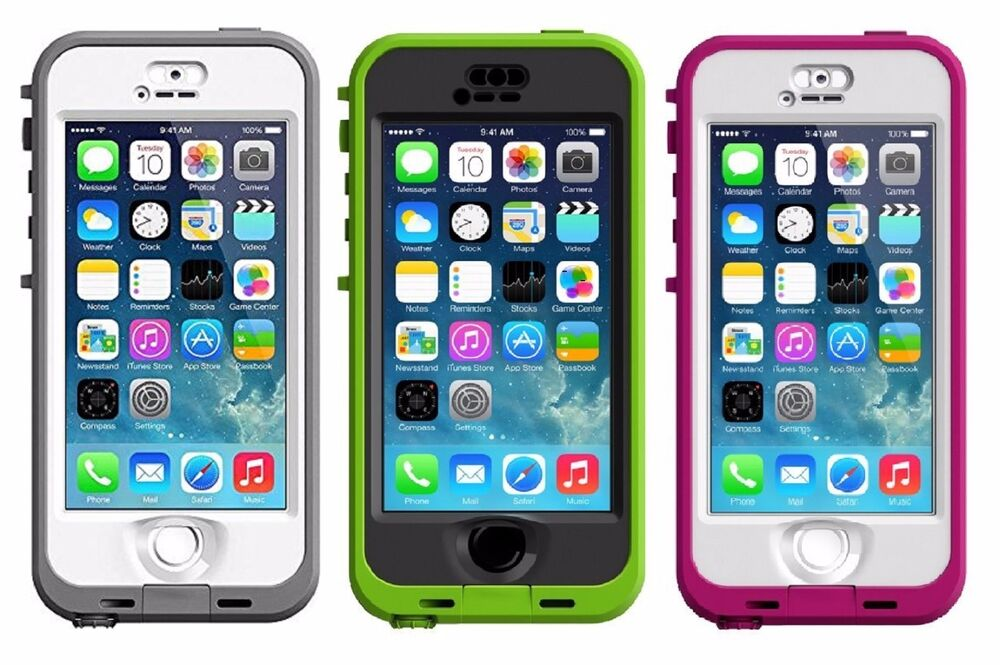 purple lifeproof case iphone 5s lifeproof nuud series waterproof for apple iphone 5 17934