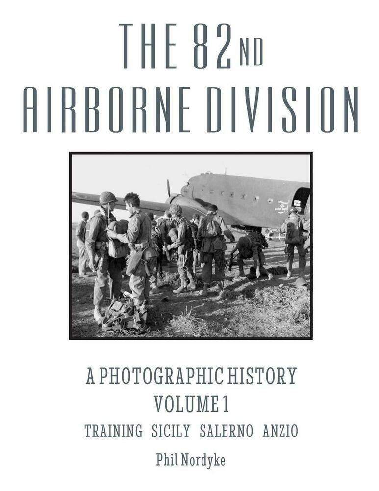 82nd airborne division history The 82nd (all american) airborne division had returned to england after 72 days in combat in france which had started with their drop in normandy in the night before d-day.