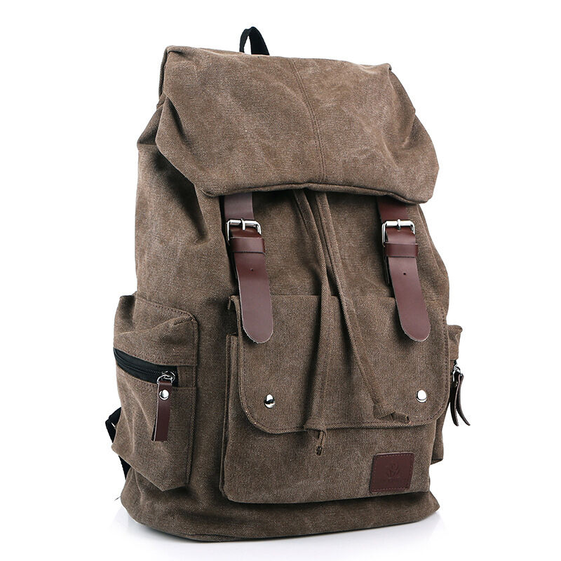 From rugged designs to classic styles perfect for work or school, eBags has the best assortment of men's backpacks for every mood and occasion. Shop now!