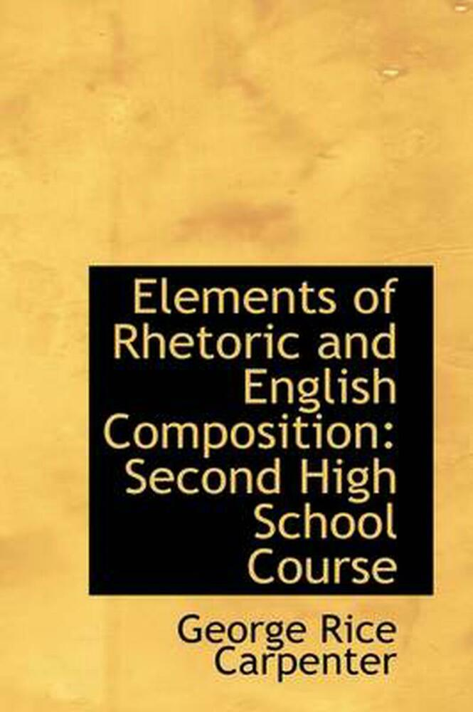 rhetoric and composition For english and rhetoric & writing majors, there are many career options that require a master's or doctoral degrees but do not require.