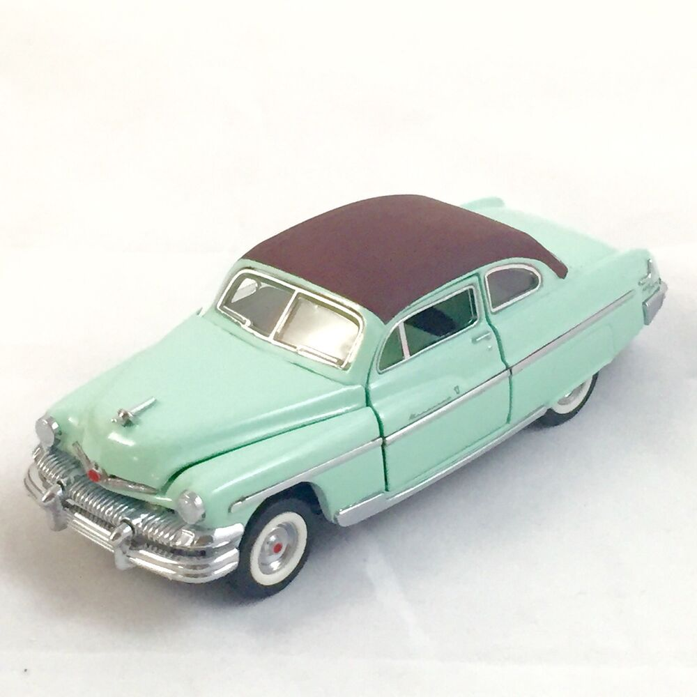 Franklin Mint Cars Of The  S