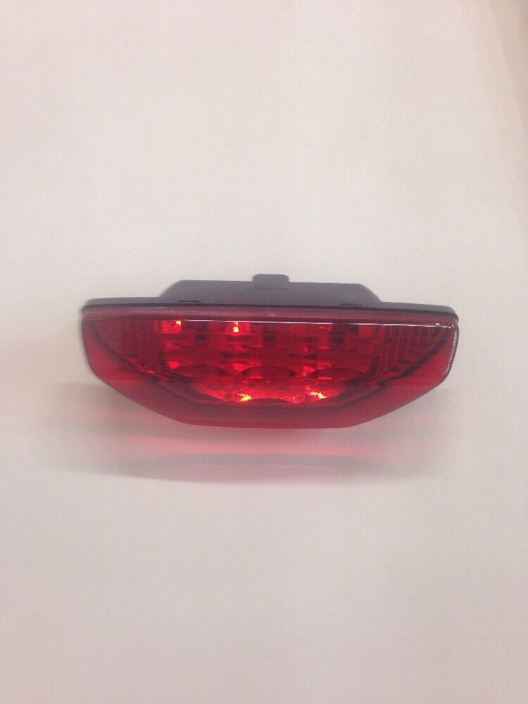 NEW HONDA RECON RANCHER FOREMAN RUBICON 250 420 500 700 TAIL LIGHT | eBay