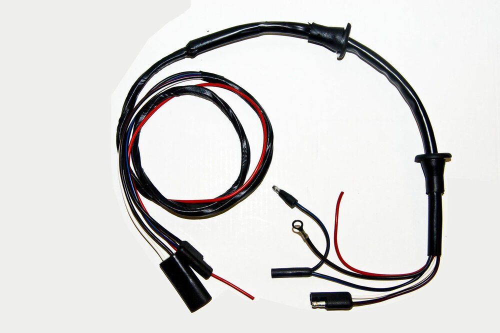 Speaker Wire For Lighting : Ford mustang door courtesy light and speaker