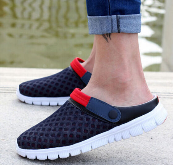 Mens Hollow Out Shoes On Ebay Uk