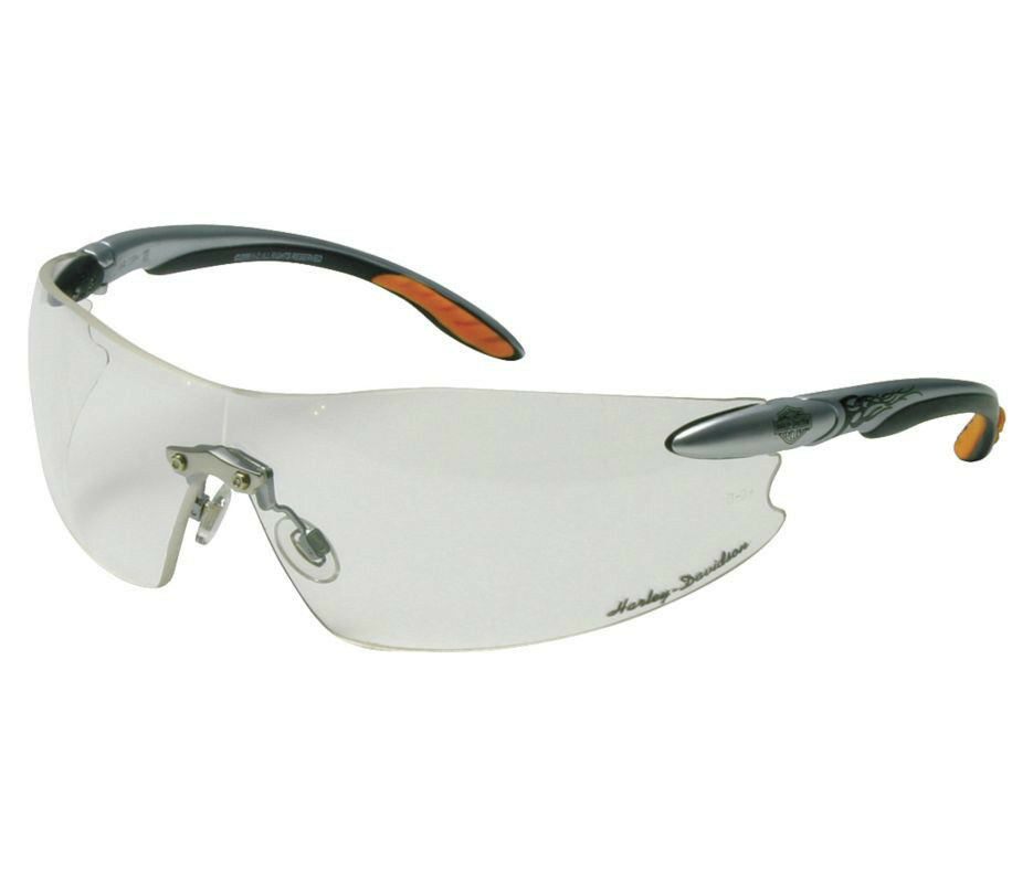 Clear Motorcycle Glasses Harley Davidson