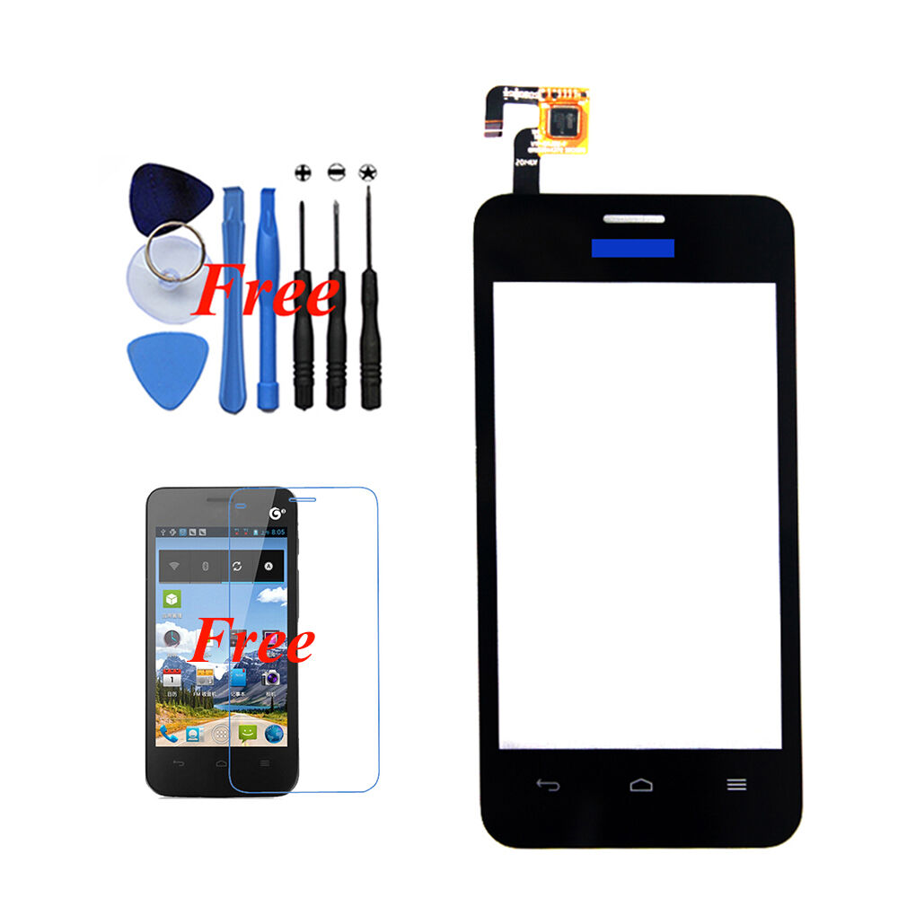 Touch Screen Digitizer Glass for Huawei Ascend Y320 Y321  eBay