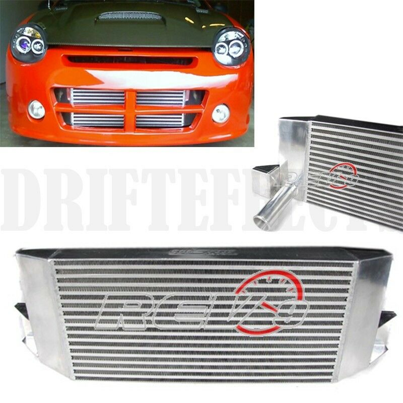 rev9 03 06 srt4 srt 4 dodge neon turbo intercooler upgrade. Black Bedroom Furniture Sets. Home Design Ideas