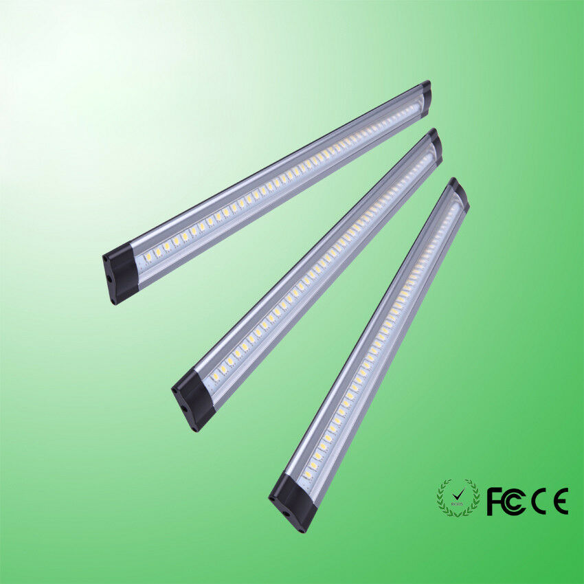 """Under Counter Lighting Spacing: Incredible LED Under Counter Lighting 12"""" Fixture European"""