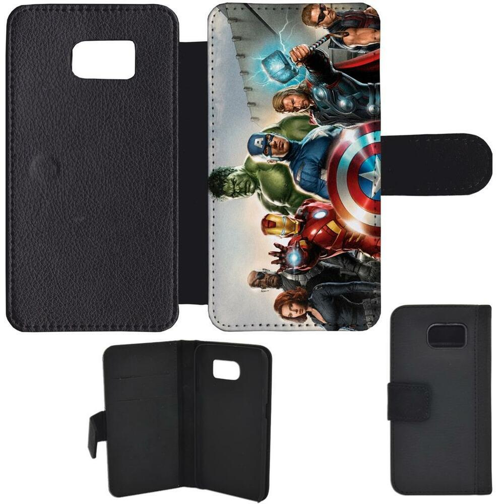 iphone flip phone case marvel the ave leather wallet flip phone cover for 15266
