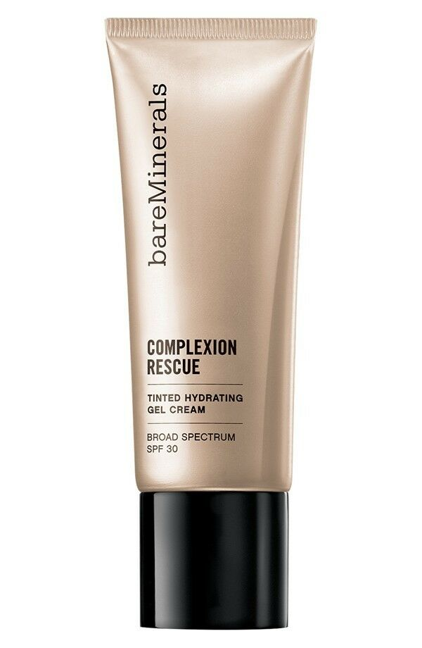 BareMinerals COMPLEXION RESCUE * 01 OPAL * Tinted