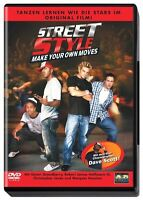 DVD/ Street Style - Make Your Own Moves !! NEU&OVP !!