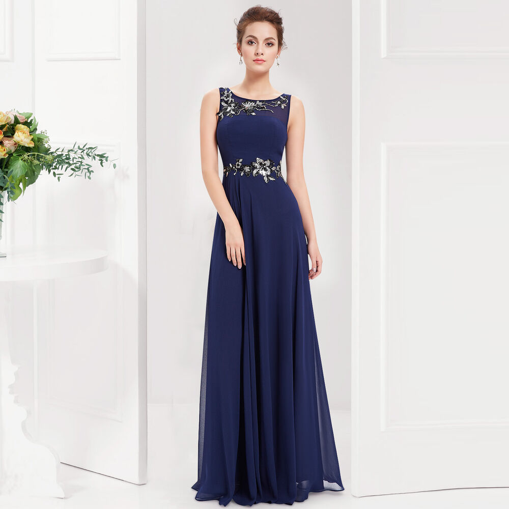 Ever Pretty Elegsant Women S Long Evening Party Prom