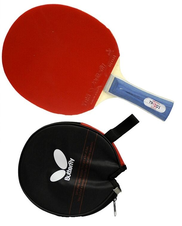 how to choose a good ping pong paddle