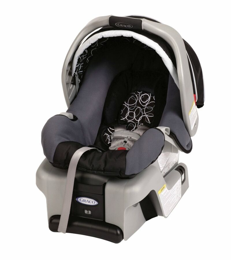 graco snugride 30 classic connect infant car seat in viceroy brand new ebay. Black Bedroom Furniture Sets. Home Design Ideas
