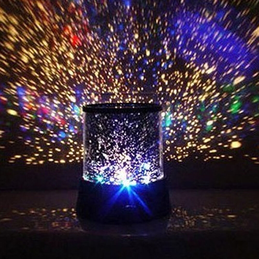 Star Master Astro Galaxy Space Sky Projection Cosmos Night ...