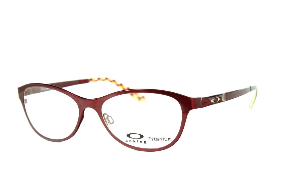 Oakley Brille / Fassung / Glasses OX5084-0452 Cayenne Red Promotion ...