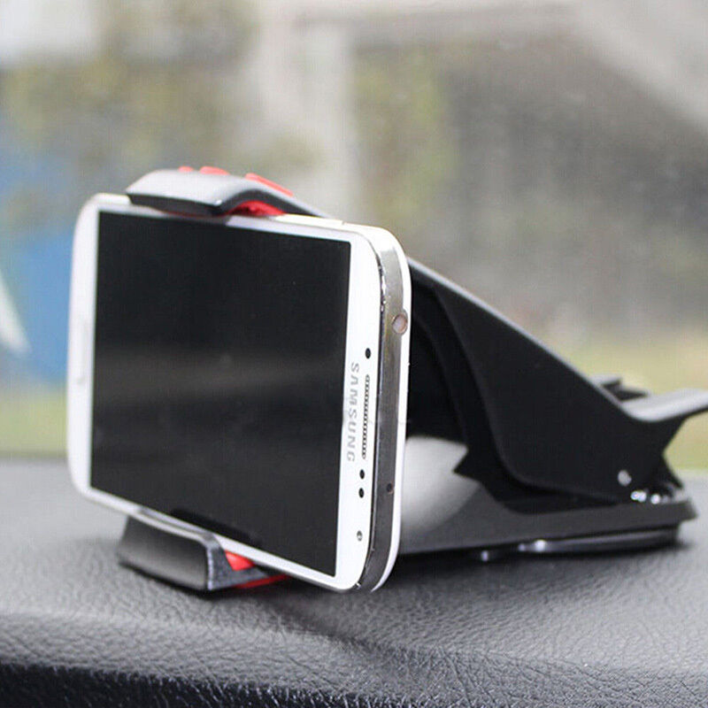 Universal mobile phone holder car air vent 2