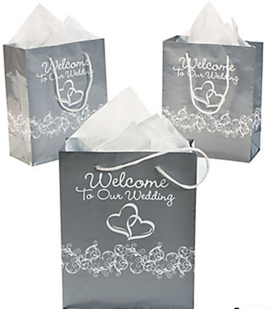 Wholesale lot silver white glossy two hearts welcome to