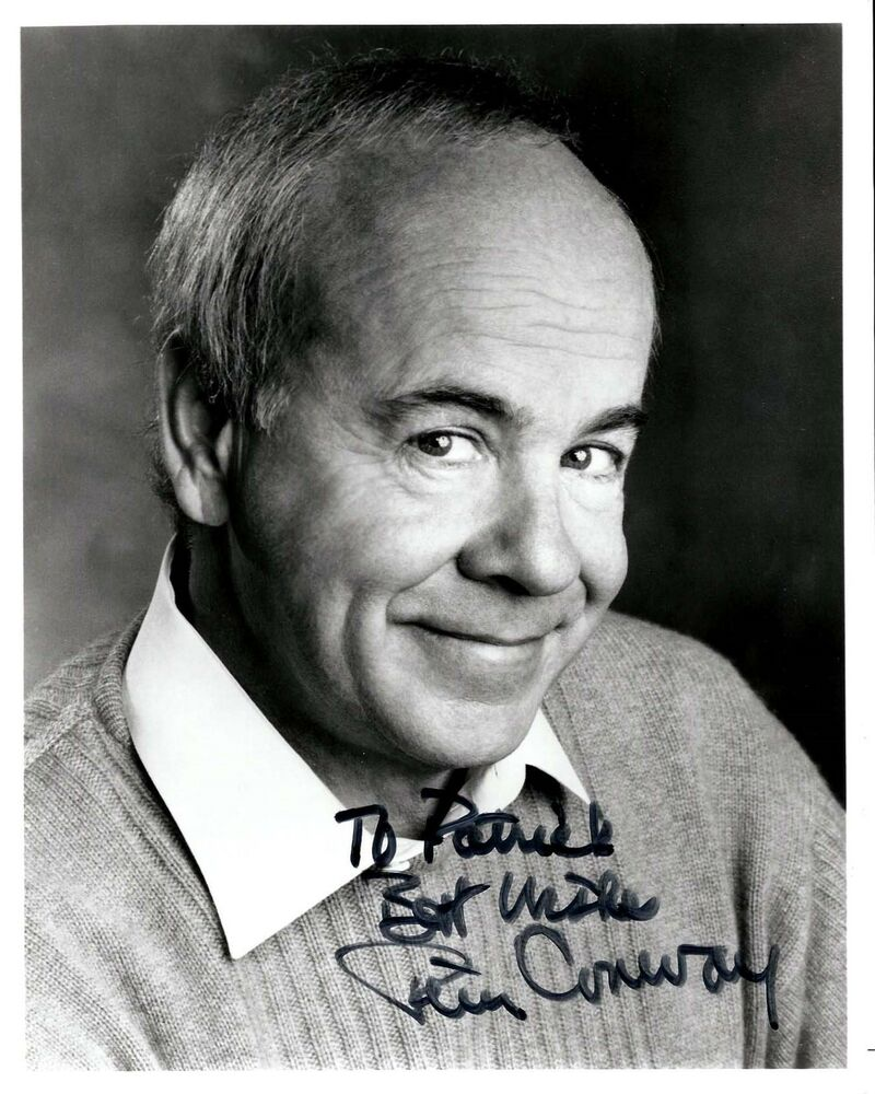 tim conway - photo #5