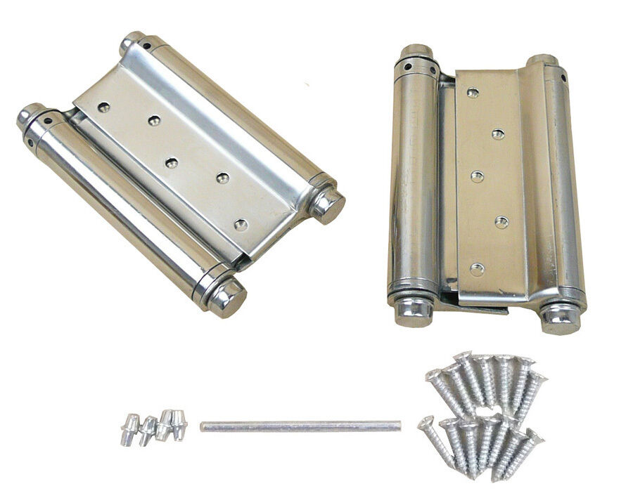Double Action Spring Hinges HingeOutlet
