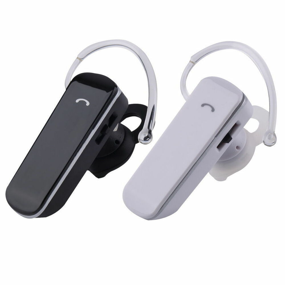 mini portable bluetooth v4 0 edr headset wireless earphone for apple iphone 6 6 ebay. Black Bedroom Furniture Sets. Home Design Ideas