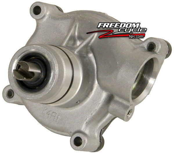 Kawasaki Zzr Waterpump O Ring