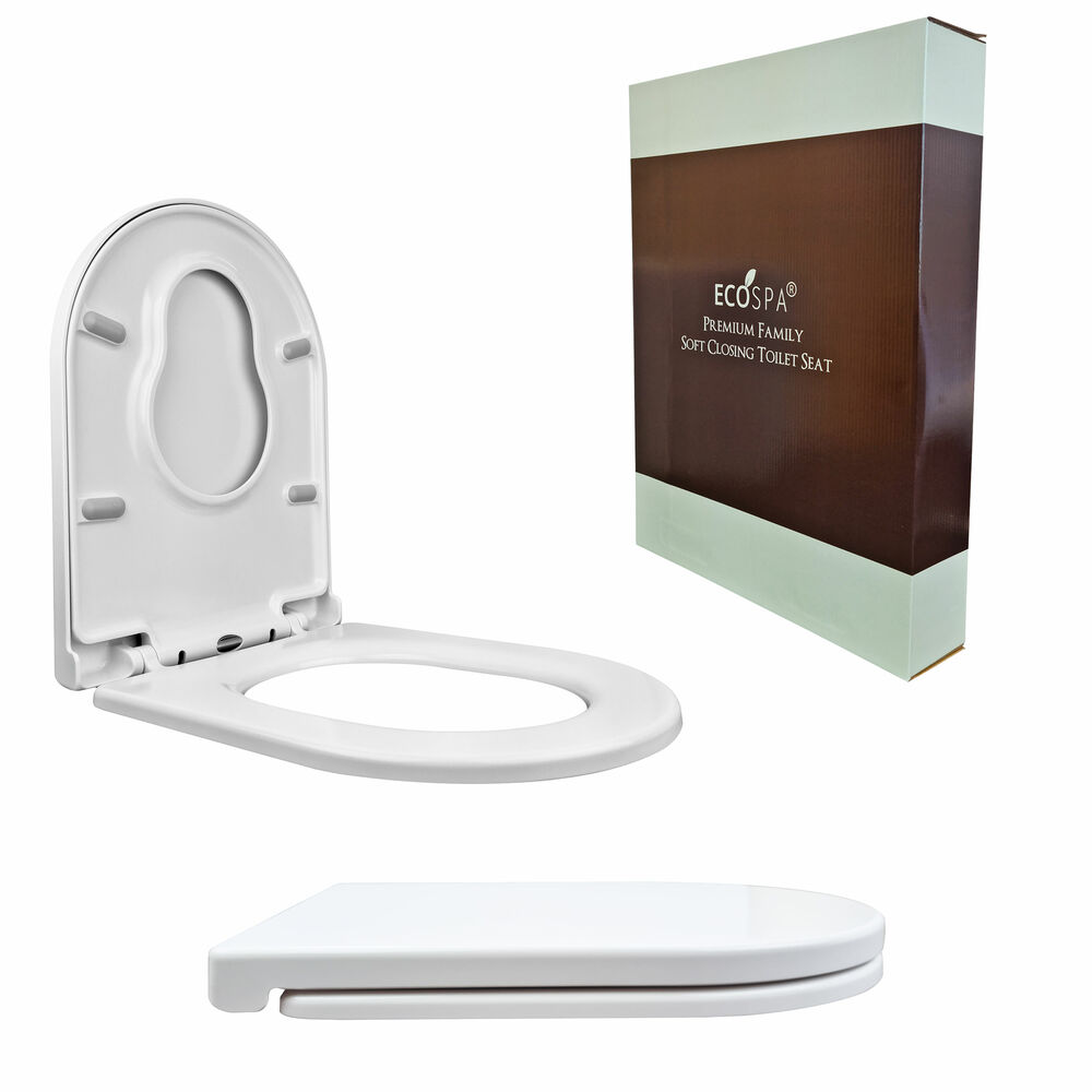 Premium D SHAPE Family Child Friendly Toddler Training Toilet Seat Potty  WHITE eBayPremium D SHAPE Family Child Friendly Toddler Training Toilet SeatTop Fixing Wooden Toilet Seat  Roper Rhodes Greenwich Honey Oak  . D Shaped Wooden Toilet Seat. Home Design Ideas