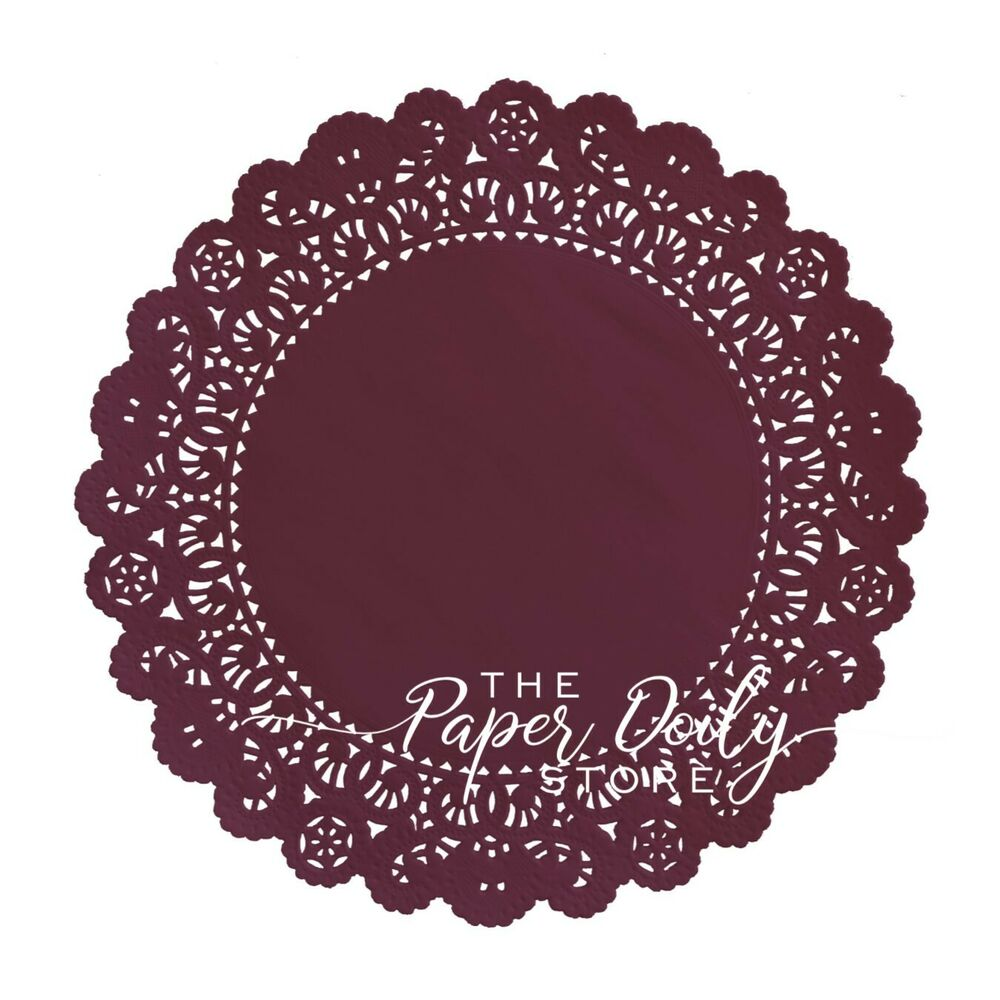 paper doilies where to buy Die-cut paper doilies are great for holiday crafts, greeting cards, collages and more includes 3 sizes: 4, 6 and 8.