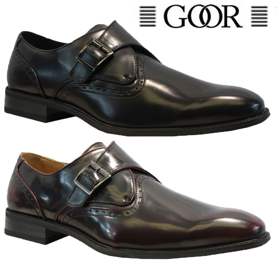 mens faux leather shoes smart wedding italian formal