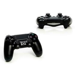 Kyпить (R) Sony PS4 Original DUALSHOCK 4 Schwarz - Wireless Controller OPTISCHE MÄNGEL на еВаy.соm