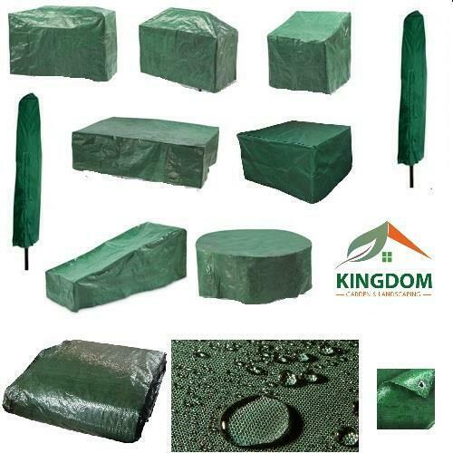 Waterproof Garden Furniture Cover Covers Patio Table Sofa