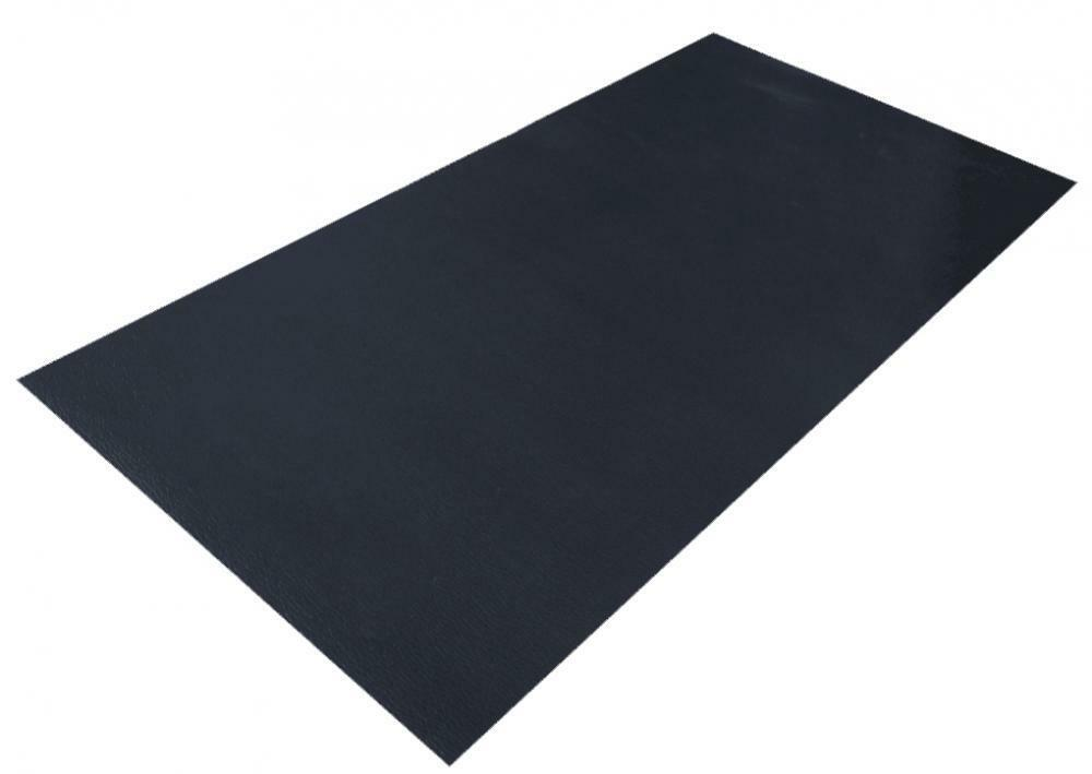 Workout Floor Mat Weight Lifting Gym Flooring Exercise