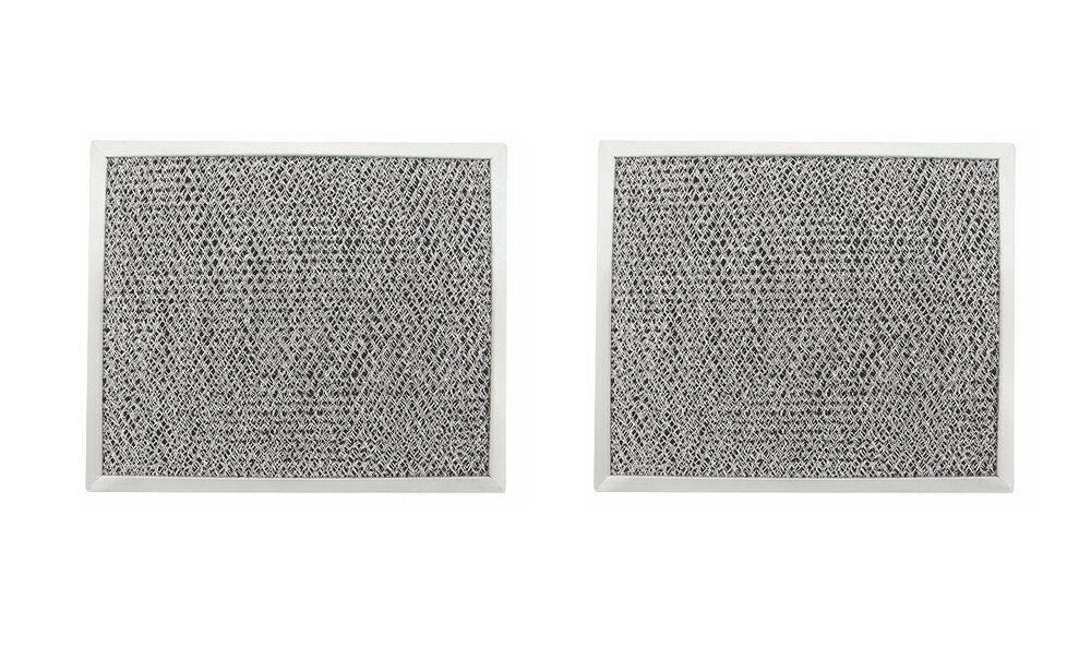 2 Range Hood Vent Grease Filter For Jenn Air Maytag