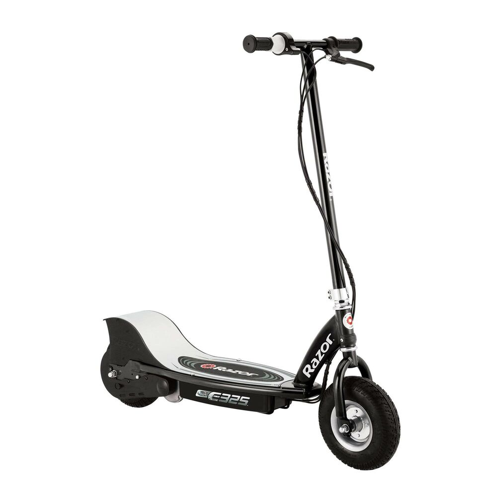 Razor E325 Electric Rechargeable 24 Volt Motorized Ride On
