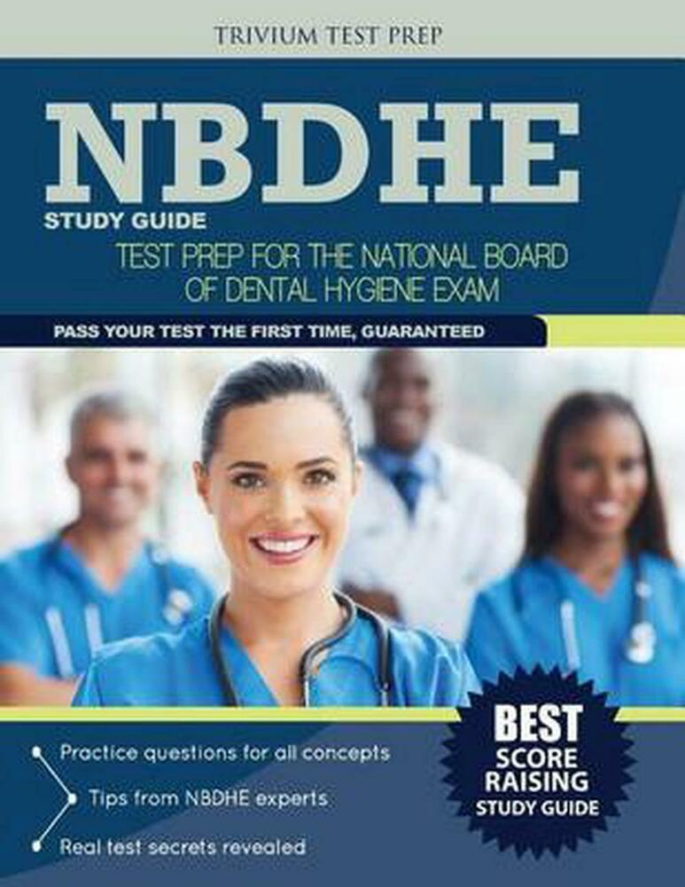 dental hygiene national board review