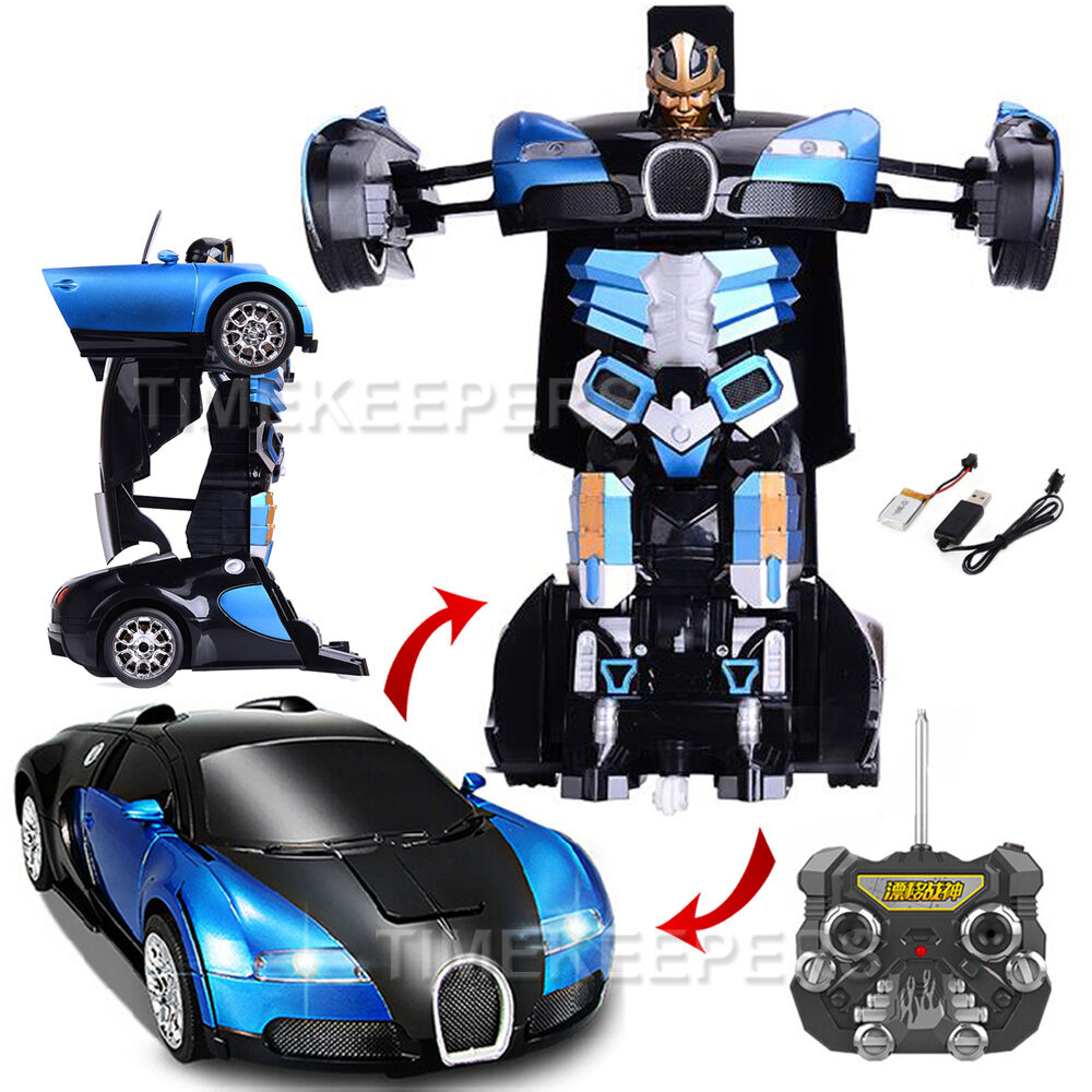 2 4ghz bugatti veyron transformers rc radio remote control. Black Bedroom Furniture Sets. Home Design Ideas