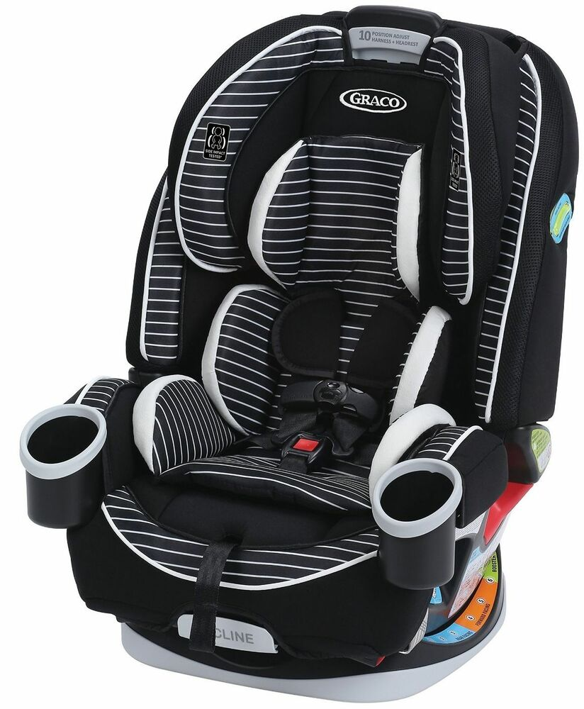 Graco Baby Ever All Convertible Car Seat Infant