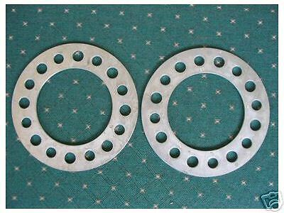 wheel spacers  lug       bolt pattern  ebay