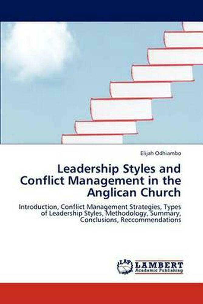review of conflict management styles As stated, the 15 statements correspond to the five conflict management styles to find your most preferred style, total the points for each style.