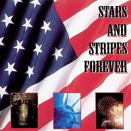 Stars and stripes forever Nude Photos 34