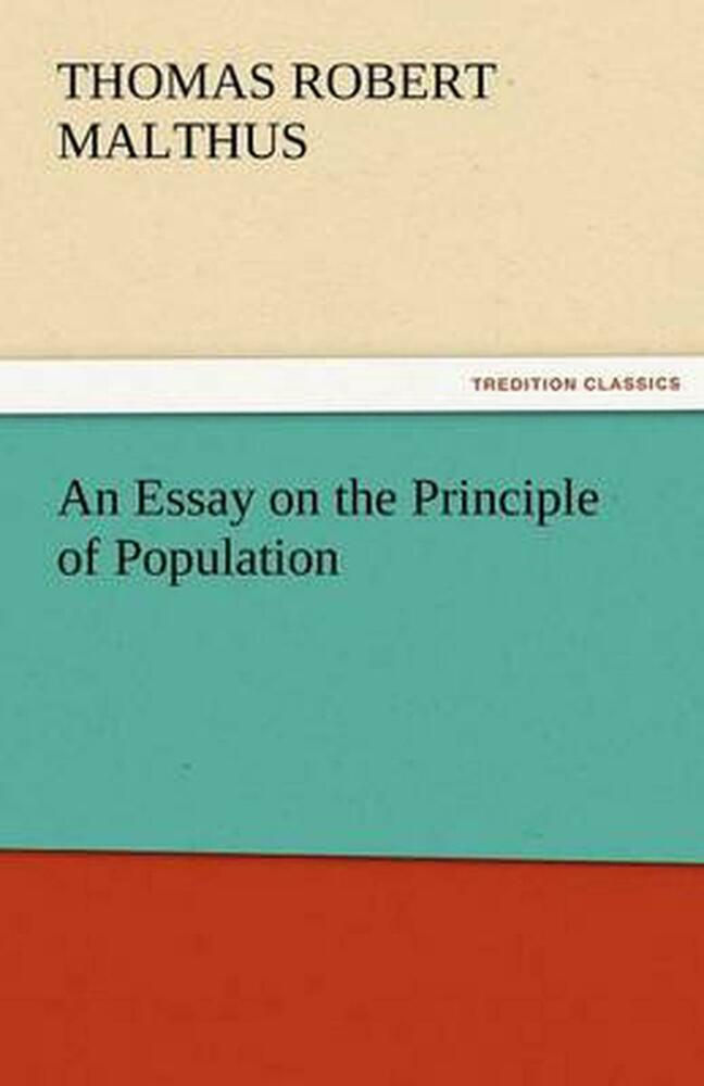 essay on the principle of population chapter summary An essay on the principle of population summarycustom writing paper serviceonline physics assignment helpwrite my economics paper.