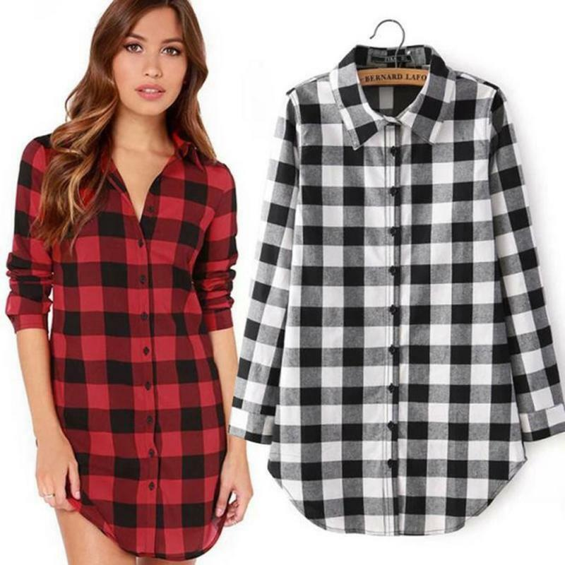 What Color Shoes To Wear With Red Plaid Shirt