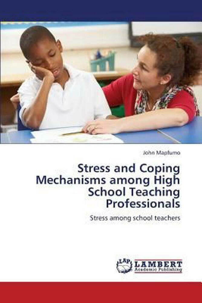 stress among teachers Occupational stress among the teachers of the higher secondary schools in madurai district, wwwiosrjournalsorg.