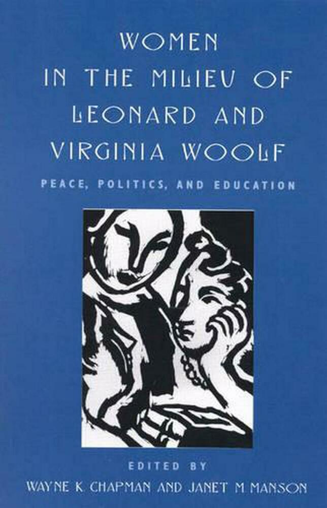 study in mood virginia woolf s a The present paper aims at concentrating on judith butler's theory of gender as performance and how virginia woolf challenges the assumptions of heterosexuality in virginia woolf's orlando (1992.