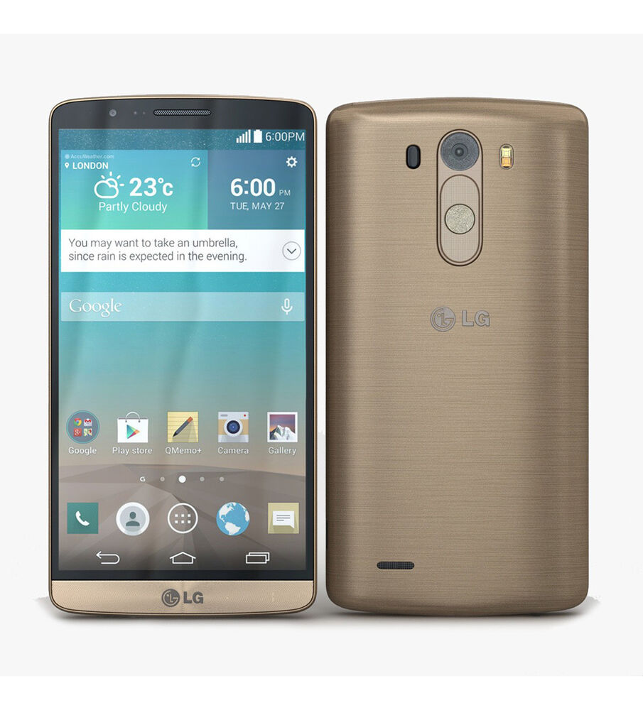 5.5-Inch Unlocked LG G3 D855 32GB 13.0MP Camera Android OS ...